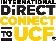 International DirectConnect to UCF logo